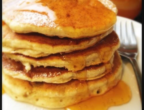 Knights Pancake Breakfast