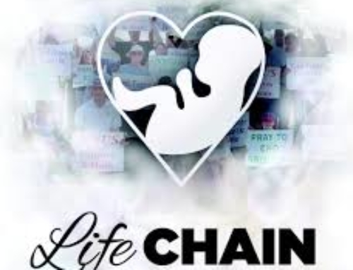 Life Chain October 1